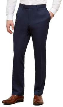 Kenneth Cole New York Reaction Kenneth Cole Slim Fit Urban Heather Dress Pant - Men's