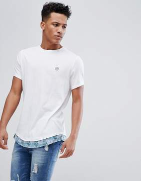 Le Breve Layered T-Shirt