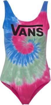 Vans Dye Job Suit – Womens – Tie Dye
