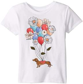 O Uplifting Tee (Toddler/Little Kids)