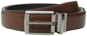Perry Ellis Portfolio Reversible Dress Belt Men's Belts