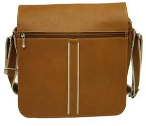 Piel Leather FOUR-SECTION URBAN MESSENGER