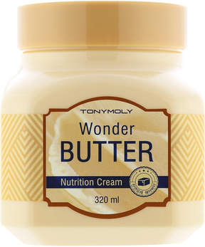 Tony Moly TONYMOLY Wonderbutter Nutrition Cream