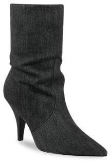 KENDALL + KYLIE Callie Zip Booties