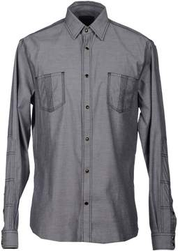 Class Roberto Cavalli Long sleeve shirts