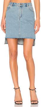 Cheap Monday Warp Skirt.