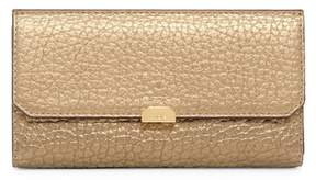 Lodis Borrego Leather Clutch Wallet
