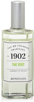 Berdoues Green Tea 1902 EDC by 4.2oz Fragrance)