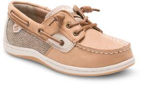 Sperry Girls Songfish Boat Shoes