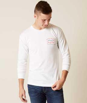 Neff Twin Peaks T-Shirt