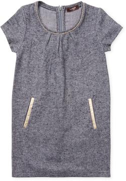 Imoga Pleated T-Shirt Dress