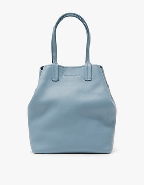 Small Julia Bag in Storm Blue