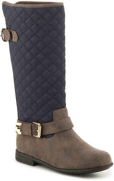 Tommy Hilfiger Girls Andrea Toddler & Youth Riding Boot