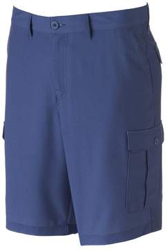 Apt. 9 Big & Tall Stretch Hybrid Cargo Shorts