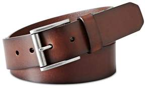 Fossil Mens Dacey Belt Brown 34