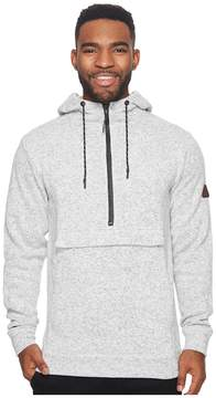 Billabong Boundary Fleece Furnace Pullover Hoodie Men's Sweatshirt