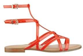 GUESS Women's Mannie Gladiator Sandals