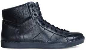 H&M Leather High Tops