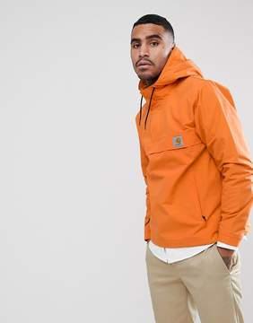 Carhartt WIP Summer Nimbus Jacket In Orange