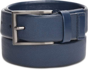 Kenneth Cole Reaction Men's Tubular Stretch Casual Belt