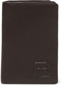 Ralph Lauren Soft Gents Gusseted Card Case