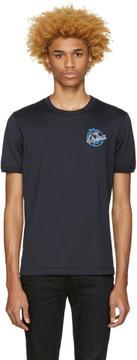 Dolce & Gabbana Navy Dream T-Shirt
