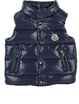 Moncler Infants' Down-Quilted Vest