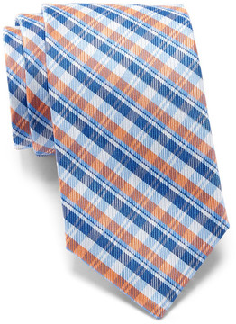 Nautica Stockton Plaid Tie