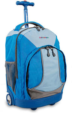 J World Sunday Wheeled Backpack