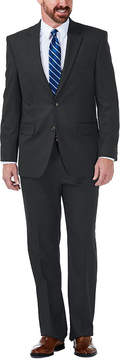 Haggar JM Stretch Grid Classic Fit Suit Jacket