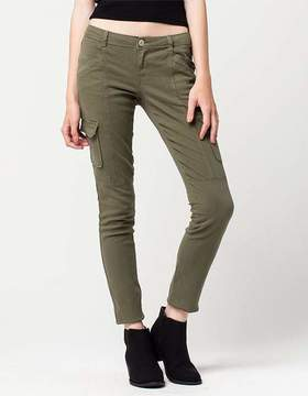 Almost Famous Cargo Skinny Womens Pants