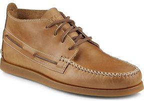 Sperry Authentic Original Wedge Chukka