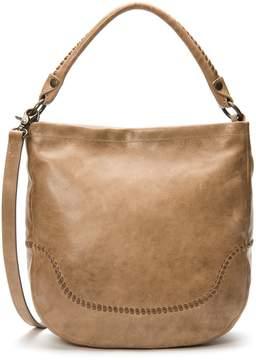 Frye Melissa Whipstitch Hobo Bag