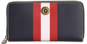 Lauren Ralph Lauren Millbrook Leather Wallet - Women's