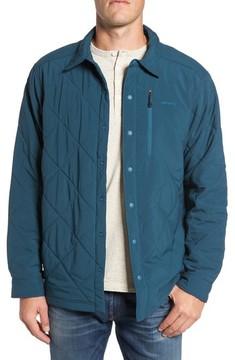 Patagonia Men's Tough Puff Shirt Jacket