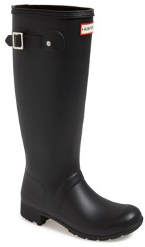 Hunter Women's 'Tour' Packable Rain Boot