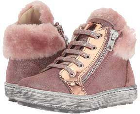 Naturino 5221 AW17 Girl's Shoes