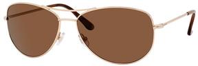 Safilo USA Kate Spade Ally Aviator Sunglasses
