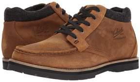 Woolrich Yaktak Men's Lace-up Boots