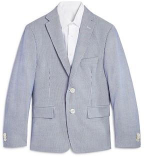 Michael Kors Boys' Sports Jacket - Big Kid