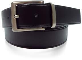 Apt. 9 Men's Reversible Cut-Edge Leather Belt