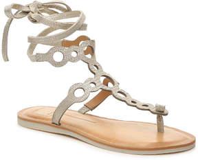 Dolce Vita Women's Jorell Flat Sandal