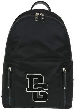 Dolce & Gabbana Logo Backpack