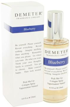 Demeter by Blueberry Cologne Spray for Women (4 oz)