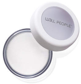 W3ll People Realist Invisible Setting Powder - Translucent