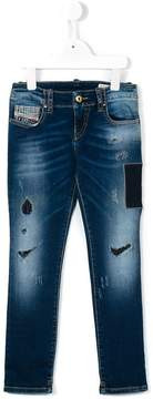 Diesel 'Grupeen' jeans