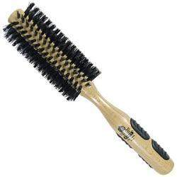 Kent Natural Shine Small Diameter Pure Bristle Radial Hairbrush - NS04