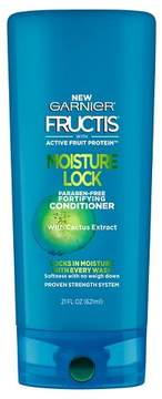Garnier Fructis® with Active Fruit Protein Moisture Lock Fortifying Conditioner with Cactus Extract - 21oz