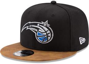 New Era Orlando Magic Team Butter 59FIFTY Snapback Cap