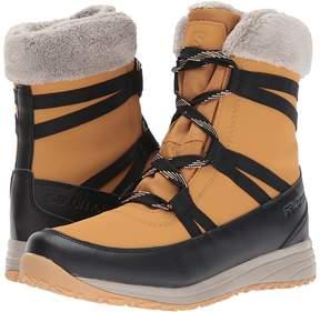 Salomon Heika LTR CS WP Women's Shoes